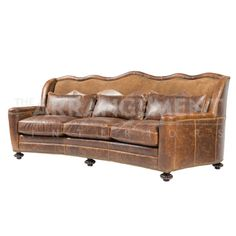 Colorado Curved Sofa Create A Stylish Rustic Look In Your Living Room With The