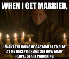 Game of thrones humor :)