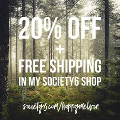 Great day to grab HappyMelvin #artworks as #homedecor and much much more over at Society6  -> http://society6.com/happymelvin?utm_content=buffer2b442&utm_medium=social&utm_source=pinterest.com&utm_campaign=buffer #wanderlust #nature