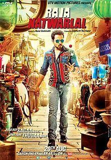 Poster of Bollywood film Raja Natwarlal starring Emraan Hashmi. Movies 2014, Imdb Movies, Latest Movies, Good Movies, Hindi Movie Song, Movie Songs, Movie Tv, Audio Songs, Movie List