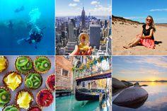 So können Sie mit Reisefotos auf Instagram Geld verdienen - TRAVELBOOK.de
