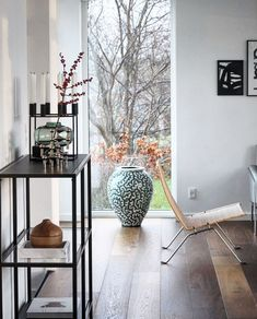 Styling inspiration for fans of iconic Danish designs.