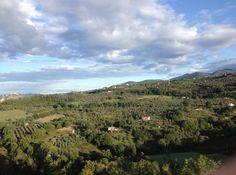Del viaggio a Toffia (ovvero il racconto di un week-end memorabile)