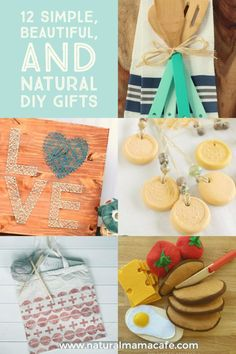 45 Best Diy Christmas Images On Pinterest Hand Made Gifts