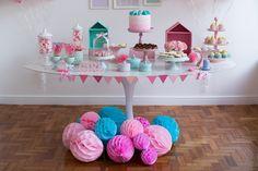bella_fiore_Festa_do_pijama_para_meninas_Rosa_Verde_Menta_barraquinhas bella_fiore_sleepover_pijamas_party_for_girls_pink_mint_green