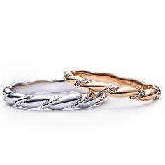 Psyche - 메이앤리 Diamond Wedding Rings, Bridal Rings, Diamond Rings, Bridal Jewelry, Diamond Jewelry, Wedding Bands, Jewelry Rings, Jewelery, Silver Claddagh Ring