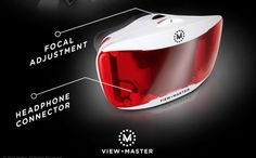 1dc043ec01ed Mattel s View-Master Virtual Reality headset is getting some new upgrades  that will likely cement