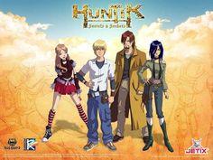 Huntik: Secrets and Seekers (TV Series 2009–2010)