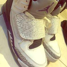 Jordan's 4.5y. 8/10 condition Jordan Shoes Sneakers