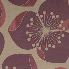 Samara Fabric - Bramble (EG510) - Wilman Interiors Dune Fabrics Collection