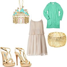 going to disney:), created by hb91 on Polyvore