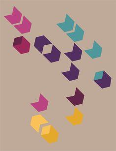 Art Print (paper). By Ligia de Medeiros,  2014.
