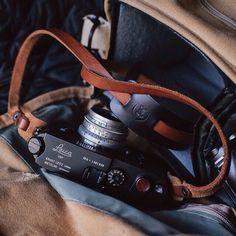 Leica M4 + Summaron 35mm f/2.8. passionleica: