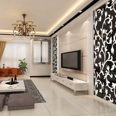tv cabinet - Compare Price Before You Buy Modern Tv Cabinet, Tv Cabinets, House Design, Architecture, Model, Stuff To Buy, Home Decor, Arquitetura, Decoration Home