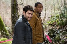 'Grimm' brings back a long-absent character -- and is Wu getting wolfy?   OregonLive.com