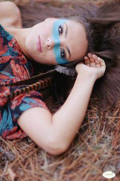 Native American shoot http://www.libellephotography.com/blog/?p=1049