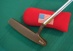 Ping Pal 2 - Copper - Owned by Roone Arledge #Ping