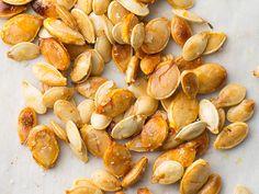 How to Roast Pumpkin Seeds - FoodNetwork.com
