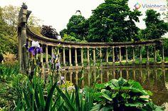 ParcMonceau Parques e JardinsdeParis #Viajoteca