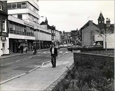 Bartholomew Street 1978
