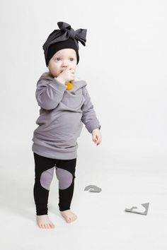 Papu Stories and Creative Design from Finland, for children years Cool Kids Clothes, Clothes For Women, Baby Leggings, Little Fashionista, Baby Wearing, Baby Fever, Kids Wear, Little Babies, Sustainable Fashion