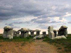 29 Things You Need To Know About Nebraska Before You Move There. This is Car Stonehenge.