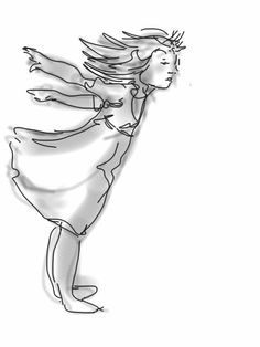 Child in the Wind