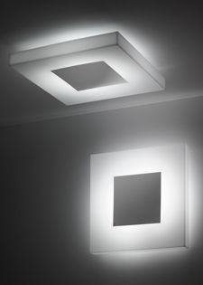 :: LIGHTING :: Fabian - Tetras ceiling mount lights - adore these for a feature over any dining #lighting