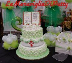 cake design book,  torte Cresima