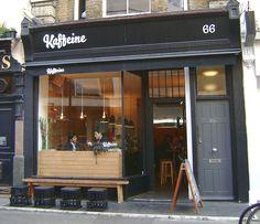 trendy coffee shops - Google Search