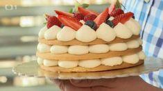 Cake, Mascarpone, Kuchen, Torte, Cookies, Cheeseburger Paradise Pie, Tart, Pastries
