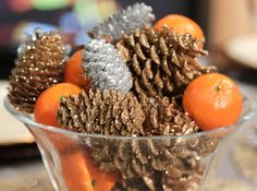 Make these festive decorations with your kids!