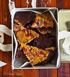 Bacon Candy #bacon #