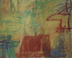 """""""no ceu da boca"""" acrilic on canvas artist - monica cella"""