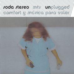 Soda Stereo - MTV Unplugged (Comfort y música para volar) [Edición Especial]