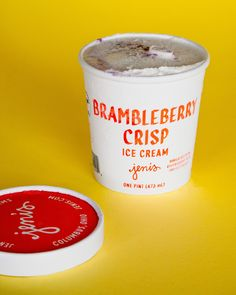 This Is Kerry Diamond's Favorite Pint of Ice Cream — My Favorite Pint