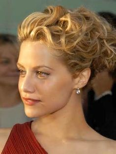 Image result for high updo parted