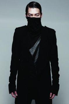 金宇彬 (Kim WooBin)