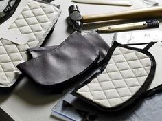 CHANEL: The Classic Flap Bag: A Look At How It's Made | Style Republic Magazine