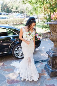 Beautiful dress, beautiful bride! http://brownsparrowwedding.com/charming-queensland-chapel-wedding-tazim-michael/?utm_content=buffer472cc&utm_medium=social&utm_source=pinterest.com&utm_campaign=buffer #MarioColliPhotography