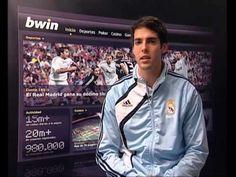 Video Kaká repasa la actualidad (Real Madrid  Osasuna)