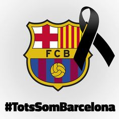 Deeply saddened by the attack on our city. All our thoughts are with the victims, their families and with the people of Barcelona.