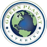 """Green Planet Catering, Raleigh, NC: """"Saving the planet one meal at a time"""""""