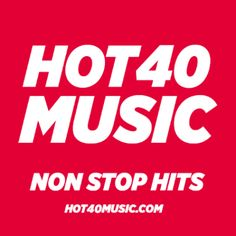Hot 40 Music - Web Radio