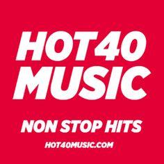 Hot 40 Music - Web Radio