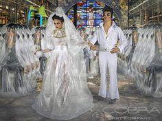 PLASTIC DREAMS Fashion & Faces photography Surrealistic art Photographic art on plexiglass Cobra Art Company