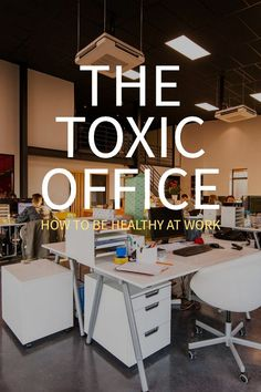 How to make your workplace healthier - Tips and tricks to reduce office toxicity. Don't let Sick Building Syndrome (SBS) ruin your health! Nose Problems, Health Problems, Sick Building Syndrome, Benefits Of Working Out, Lymphatic Drainage Massage, Office Exercise, Air Conditioning Units, Take The Stairs, Light Therapy