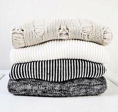 fall knit sweaters