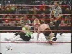 WWF Metal - AJ Styles vs. The Hurricane