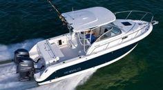 New 2014 Robalo R245 Walkaround, Miami, Fl - 33181 - BoatTrader.com